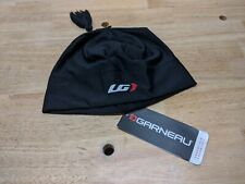 Louis Garneau Igloo 2 Hat Black Size Large