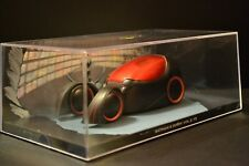 Batmobile Batman and Robin (vol.2) #5 2011 diecast vehicle in scale 1/43