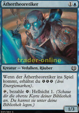 4x äthertheoretiker (Aether Ekdoseis) kaladesh Magic