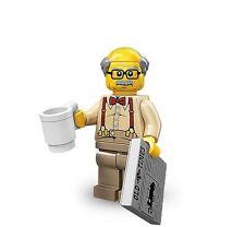 Lego Minifigures/Minifigures 71001 - Series 10 - Grandpa - Grandfather