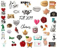 Origami Owl Fall Winter 2019 Collection Buy 4+ GET FREE CHARM Free Shipping