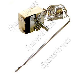 Genuine Belling Creda Hotpoint Cannon Oven Cooker Thermostat TSTAT C00231795