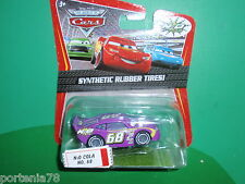 Disney Pixar Cars N2O COLA Kmart 3 with rubber tires