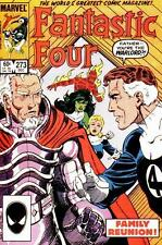 Fantastic Four Vol. 1 (1961-2012) #273