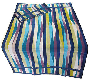 MISSONIHOME TOWEL SET FIORE POP COLLECTION ROMY 170 VELOUR COTTON BRANDED PACK