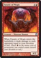 MTG Magic - (U) Theros - Fanatic of Mogis - NM