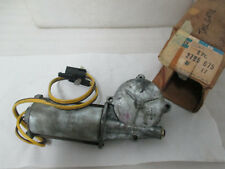Mopar NOS 1974-76 Ply Dodge Chry C & B Body Wagon Power Tailgate Motor 3796675