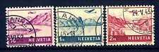 SWITZERLAND - SVIZZERA - 1941 - Posta aerea. E1456