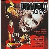Dracula A.D. 1972, Mike Vickers CD | 0712187488556 | New