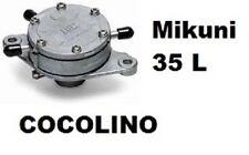 Kart MIKUNI DF52-176  35 l Benzinpumpe Kraftstoffpumpe petrol pump pompe essence