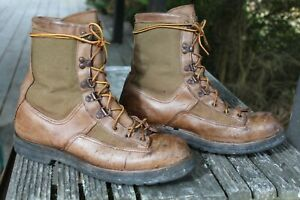 VTG DANNER LIGHT GORE-TEX HUNTING HIKING BOOTS SIZE 9.5 D