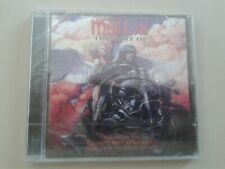 MEAT LOAF - THE BEST OF - CD EMI 2003 - NUOVO SIGILLATO