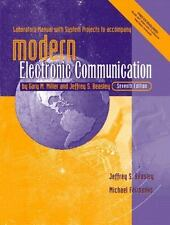 Modern Electronic Communication (7th Edition)