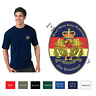 Royal Hong Kong Regiment  - T Shirt