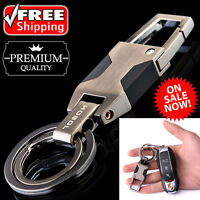 Classic key ring alloy metal keyring colletion for gift car keyrings Strong ring