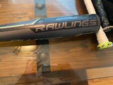 Rawlings 2019 Quatro Pro USA Baseball Bat - US9Q10