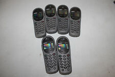 Lot of 6  NEC MH110 0381025 Phone untested Parts or Repair !!FREE SHIPPING!!!