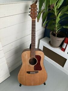 Guild D4-NT HR True American - Made in USA - Acoustic Guitar