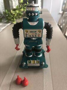 Vintage Ideal Zerok Robot, 1968