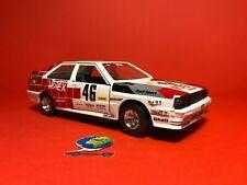 Bburago Audi Quattro Rally 46, scala 1:24-1:25, vintage made in Italy