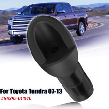 For Toyota Tundra 07-13 Antenna Bezel Ornament Manual Radio Mount Fender Base