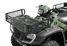 Quadboss 04-0824-QB Front Mount Heavy Duty Steel Mesh Rack Universal ATV Quad