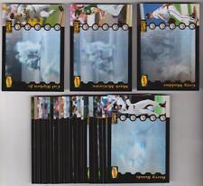 Lot of 20 1996 Pinnacle Denny's Holograms 28 Card Sets - Cal Ripken + More