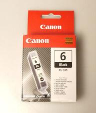 Serbatoio Canon Bci-6bk Nero per BJC 8200