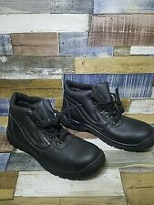 Warrior Safety Boots Men's