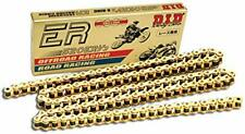 DID Ultimate Racing 520 Pitch X Ring Race Track Chain 120 Links