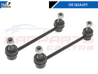 FOR NISSAN ELGRAND MPV 3.0 3.2 DT 3.3 FRONT STABILISER ANTIROLL BAR DROP LINKS