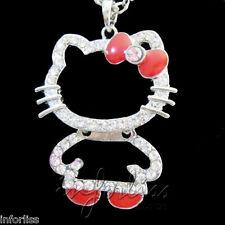 Colgante de Hello Kitty -- Varios Colores
