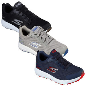 2021 Skechers Mens Go Golf Max Fairway 2 Spikeless Shoes Comfort Lightweight