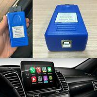 Für Mercedes Benz  Auto Play Android Aktivierung ntg5 S1 A B  CLA CLS GLA