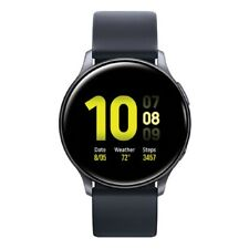 Samsung Galaxy Watch Active 2 Aluminum 44mm SM-R820 - Black