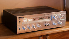 Hornyphon /Philips/ Hifi Sound Project TA 8000 vintage hifi receiver, amplifier