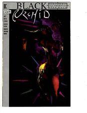5 Black Orchid Vertigo Comic Books # 1 2 3 4 5 Dick Foreman Jill Thompson DC WT2