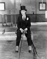 8x10 Print Buster Keaton Costumed Portrait Movie #BKCC