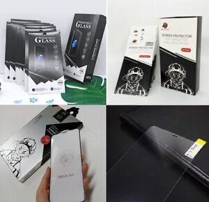 2x Displayschutz Schutzglas Schutzfolien Glas Handy Apple I-Phone 11 NEU
