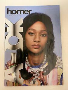 Homer A-OK Catalog - Frank Ocean Magazine / RARE #1