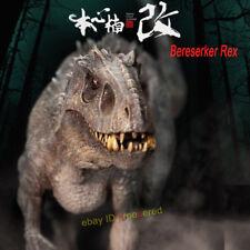 Bereserker Rex Figurine 1/35 Indominus Dinosaur Model Figure Collector Decor Toy