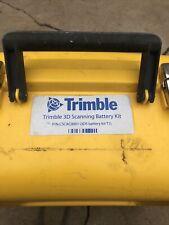 Trimble 3D Scanning Battery Kit