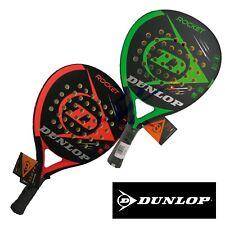 Padel Dunlop racchetta Rocket