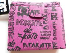 DC Shoes Shatter Wallet  Brand New