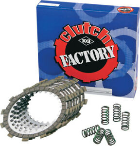 KG Clutch Factory Complete Kit Honda CR80R 1984,87-02 CR85RB Expert KGK-2001H