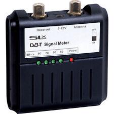 NEW SLx DVBT Signal Strength Meter Each
