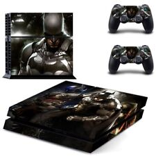Batman Arkham Knight Game Decal  Skin Sticker For PS4  Console  Controller