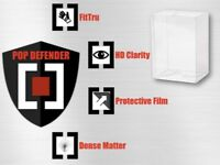 "Funko POP! 4"" Protectors Case - Defender Series - 10 pack"