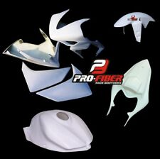 2007-2008 YAMAHA YZF R1 RACE BODYWORK FAIRINGS SEAT TAIL UNIT SS OEM FUEL TANK