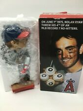 Nolan Ryan Los Angeles Angels Bobblehead